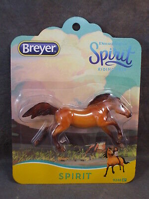 *SPIRIT: Riding Free* MOC G3 Mustang: Special Spirit Preview Party SM! NEW! RARE