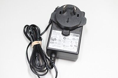 Genuine Asian Power Devices (Apd) Wa-12H12 Ac/dc Power Supply Adapter 12V 1A