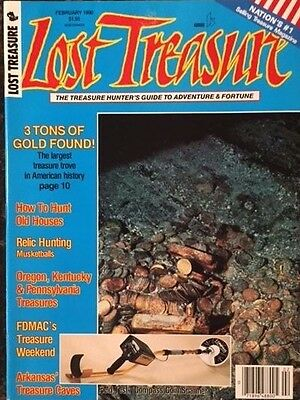 Ss Central America  Article In 1990 Lost Treasure Magazine
