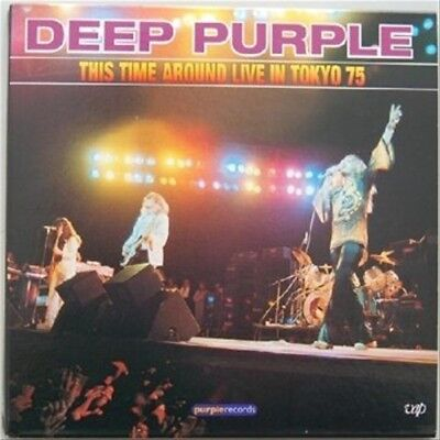 Deep Purple - This Time Around (Live in Tokyo 1975) [DOPPEL-CD]