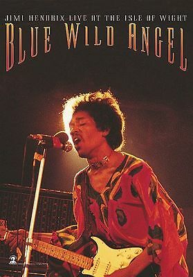 "Jimi Hendrix Flagge / Fahne ""blue White Angel"" Poster Flag"