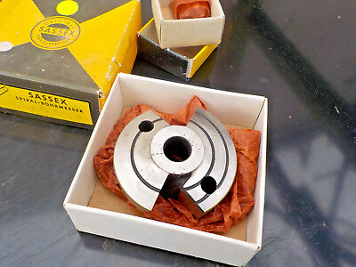 Sassex Spiral  cutter drill 100mm dia  New in box