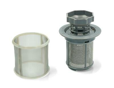 2 Part Micro Mesh Filter for BOSCH Dishwasher SGS SGV SRS Series