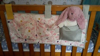 Joules Cot Tidy