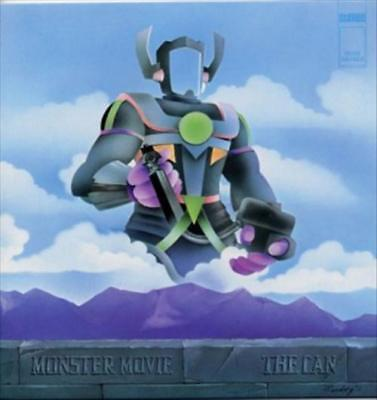 Can - Monster Movie New Vinyl Record