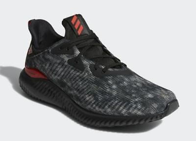 cheap for discount 25cfc 637c1 1801 adidas Alphabounce 1 Chinese New Year Mens Traning Running Shoes  CQ0409