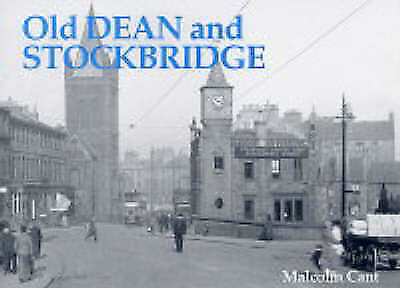 Old Dean and Stockbridge by Cant, Malcolm (Edinburgh)