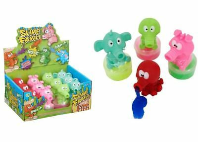 1 x slime family animaux famille