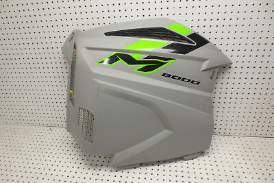2018 ARCTIC CAT M8 M8000 RIGHT BODY PANEL NEW OEM not UPDATED take off  5718-666