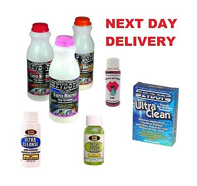 Next Day Cleansing Drug Test Hair Shampoo Urine Drink Mouth Wash Saliva Detox