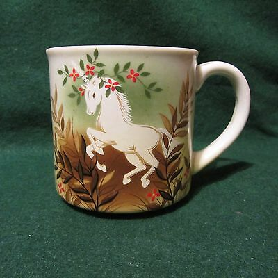 Unicorn Coffee Tea Mug Very Nice