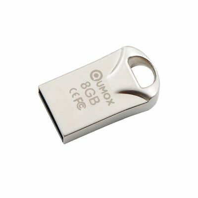 Qumox 8GB 8 GB USB 2.0 Mini Flash Stick Drive Speicher