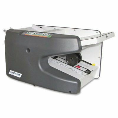 Premier Ease Of Use Autofolder - 9000 Sheets/hour - Half-fold, Double Parallel