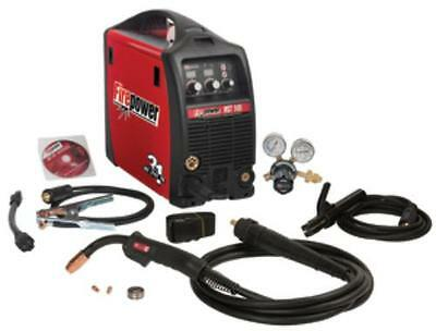 Firepower 1444-0870 3 In One Mst 140i Mig Stick And Tig Welder (14440870)