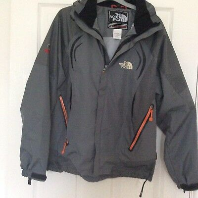 Men's North Face Summit Series Jacket, Size Small