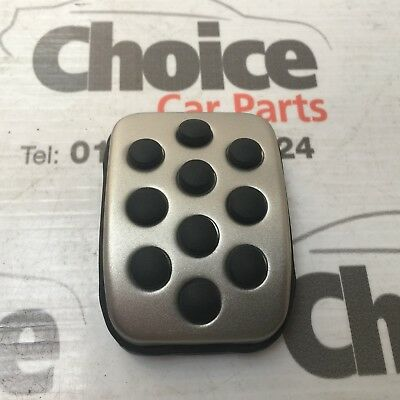 SPORTS ALLOY BRAKE//CLUTCH PEDAL COVER//PAD NEW from LSC 13440016
