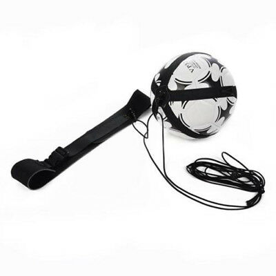 Self Training Adjustable Bungee Soccer Ball Self Training Football Aid
