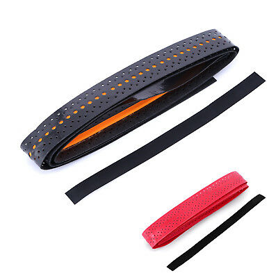 Absorb Sweat Racket Anti-slip Tape Handle Grip For Sport Tennis Badminton Squash