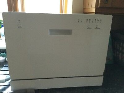 Currys Tabletop Dishwasher