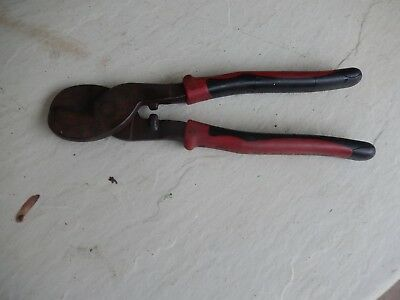 Klein Cable Cutters