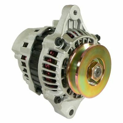 NEW ALTERNATOR KUBOTA TRACTOR M8200F M9000 M9000C M900DT V3300 Engine