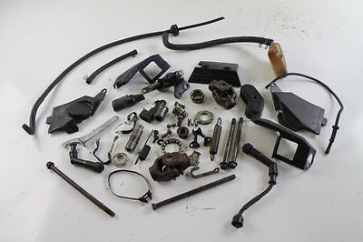 1983 Honda VT500C Shadow 500/83 Assorted Parts and Hardware