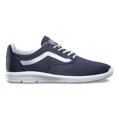 b0ef31e1c6da49 VANS AUTHENTIC STV Navy True White ULTRACUSH Men s Skate Shoes SIZE ...