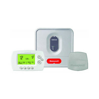 Honeywell YTH6320R1001 Redlink Wireless Focuspro Thermostat Kit