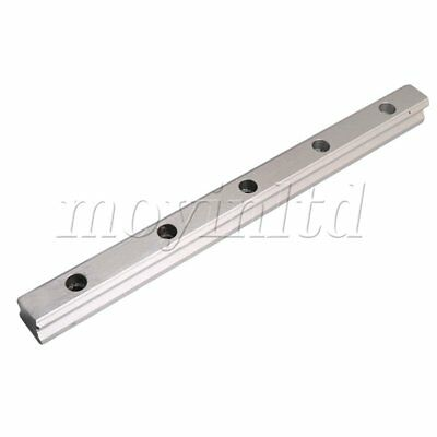 30x2.3x2.2cm HG25 Linear Guide Rail Slider Guideway for Large Machinery