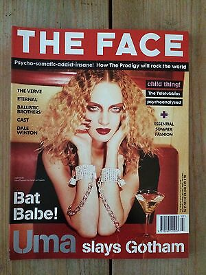 The Face July 1997
