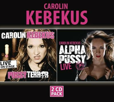 Kebekus, Carolin: Carolin Kebekus Box, Audio-CD