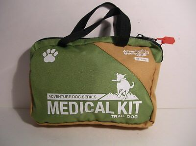 Adventure Dog Series Trail Dog Medical Kit Pet First Aid Kit Exp. 09/2018 *New*