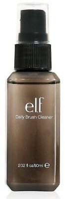 E.l.f. Daily Brush Cleaner, Clear 2.02 oz