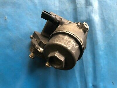 BMW Mini Cooper S Oil Filter Housing/Cooler (R52/R53 2001 - 2006) 11427562250