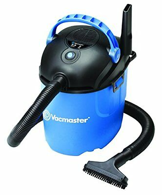 2.5-Gal Shop Vacuum Compact Wet Dry Vac Cleaner Blower Car Portable Garage