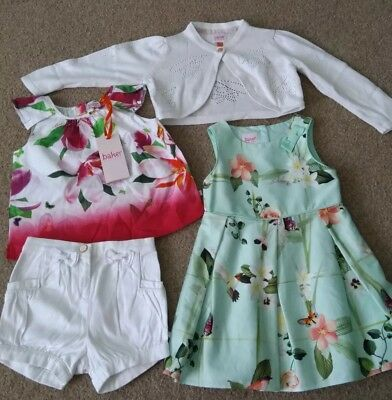 Ted Baker girl clothes