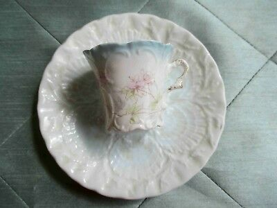 Demitasse or child's cup marked Weimar Germany