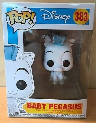 BABY PEGASUS 383 Funko POP Disney Hercules vinyl figure New In Package