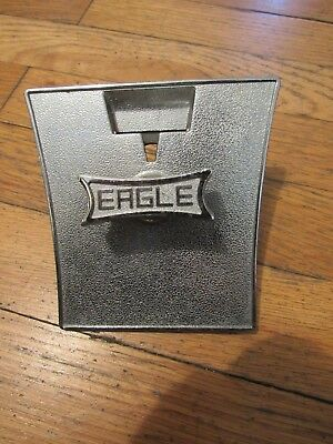 Eagle 25 Cent Coin Mechanism - Drop In Replacement For Oak/Eagle Vista  used