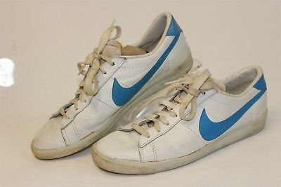 Vintage Nike Mens 10 Taiwan Made OG RARE Trainers Sneakers Shoes 800709 gn