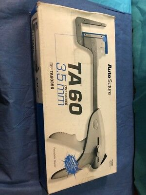 Covidien TA6035S Stapler with DST Series Technology (x) Single Unit