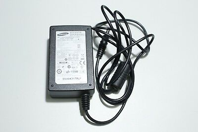 Genuine Original Samsung AC Adapter Power Supply 12V ~ 2.0A - DA24B12-FAB