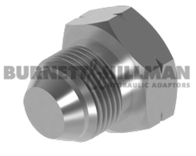 Burnett & Hillman JIS Adaptors / JIS Solid Plug (METRIC Threads)