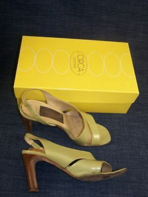 Three Pair Women's Shoes Size 6M
