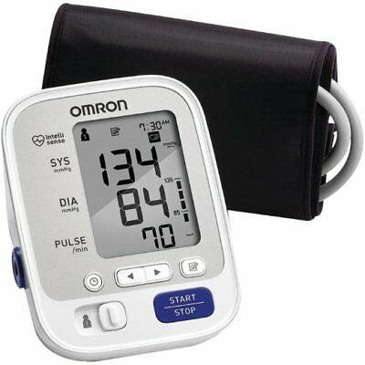 Omron 5 Series Upper Arm Blood Pressure Monitor with Cuff