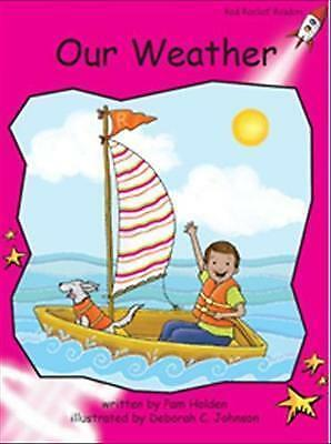 Our Weather by Pam Holden (Paperback, 2013)