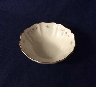 """LENOX Rose Manor, Small 4"""" Bowl, Trinket or Jewelry Dish, Dips, Candy, Nuts..."""