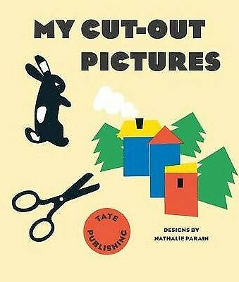 My Cut-Out Pictures by Nathalie Parain (Paperback, 2014)