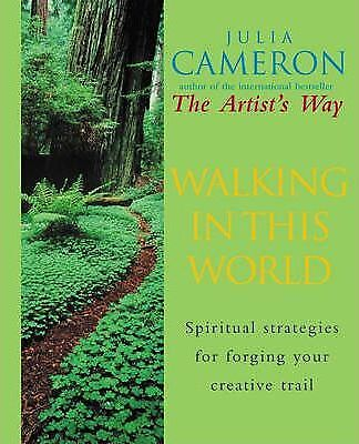 Walking In This World: Spiritual strategies for forging your creative trail...