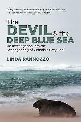 The Devil and the Deep Blue Sea: An Investigation into the Scapegoating of...